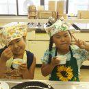 世界の料理作り~世界の食文化について学ぼう!