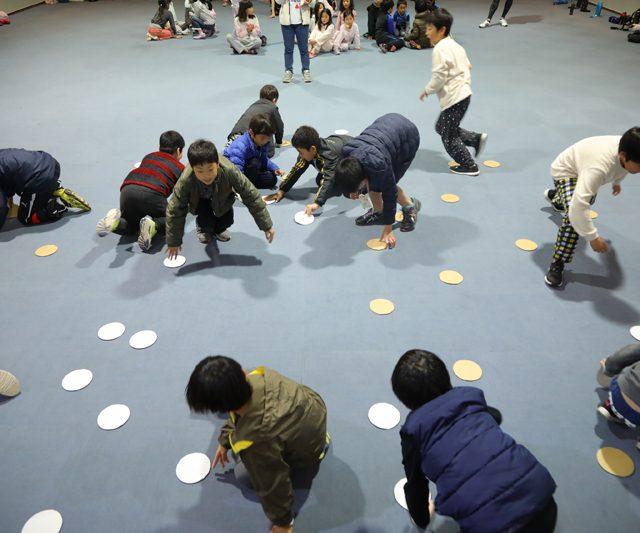 【委託事業】「カラフルキャンプin青少年研修センター」実施