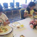 テーブルマナー教室