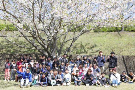 カラフルキャンプin青少年研修センター