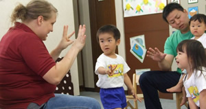 YMCAこどもカレッジ(こども園)新年度募集要項