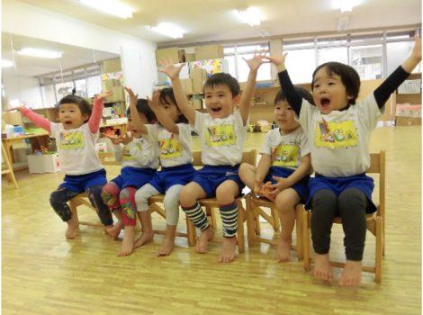 YMCAこどもカレッジ 2018年度園児募集